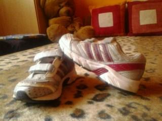 Mi Abonyunk - Eladó eredeti   Joma   terem cipő 4d60f50f68